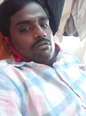 Ramakrishna, 28, India, Hyderabad