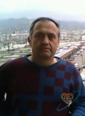 aliosha, 59, Georgia, Batumi
