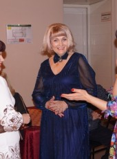 Valentina, 71, Russia, Novosibirsk
