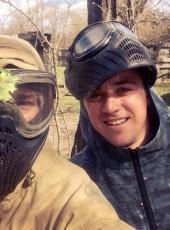 Roman, 21, Ukraine, Sloviansk
