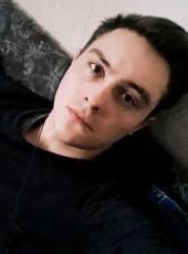 Sergo, 22, Russia, Nevyansk