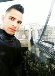 didine, 28  , Algiers