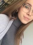 Zinaida, 21  , Yekaterinburg