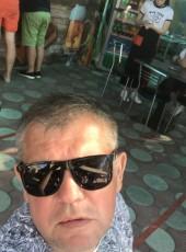 Andrey Novikov, 45, Russia, Odintsovo