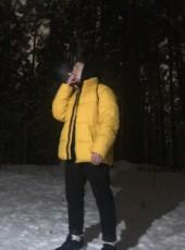 Max, 19, Russia, Dubna (MO)