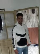 Yassine Ssadik, 25, Spain, Velez-Malaga