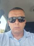 Umid , 45  , Bukhara
