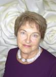 Lyudmila, 67  , Sevastopol