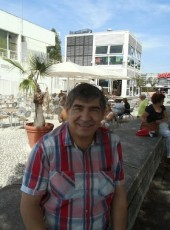 Cergey, 58, Portugal, Lisbon