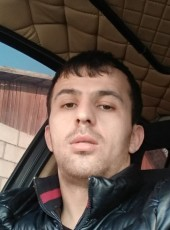 Farid, 29, Russia, Moscow