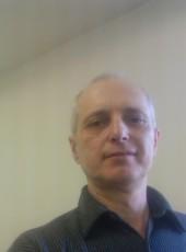 vetal, 58, Russia, Saint Petersburg