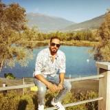 Mazharul , 30  , Lurate Caccivio
