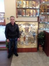 Sasha, 55, Belarus, Rahachow