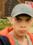 Dmitriy, 24, Kemerovo