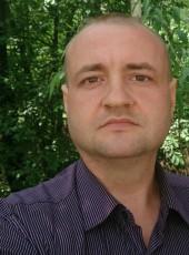 Aleksandr, 40, Russia, Moscow
