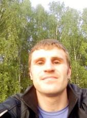 Tolik, 39, Russia, Yekaterinburg