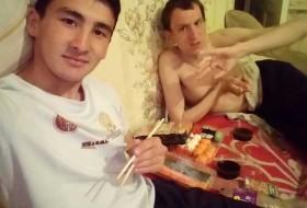 Mikhail, 24 - Miscellaneous