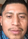 Vicente, 33  , Conyers