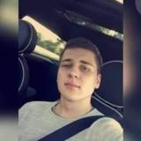 Ramzi Danis, 18  , Beni Amrane