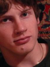 Mikhail, 31, Russia, Dubna (MO)