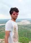 Rupesh Malviya, 20  , Pithampur