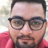 Dhruv, 24  , Karamsad