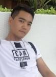 蒙建鑫, 26, Yulin