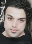 Danyal Hosaine, 23  , Gerash