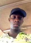 Mahadmususwa, 20  , Kampala