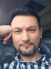 Gunduz, 50, Azerbaijan, Baku