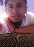 Hazael, 25  , Aguascalientes