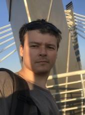 Evgeniy, 35, Russia, Kirishi