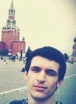 Axmed, 28  , Kizlyar