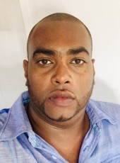 Shawn, 31, Guyana, New Amsterdam