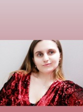 Anastasiya , 23, Russia, Belovo