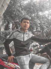 Đức Nhân, 20, Vietnam, Bien Hoa