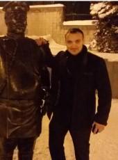 Gydini, 35, Russia, Moscow