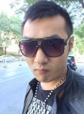 小杰, 31, China, Shanghai