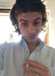 francesco, 26  , Montelupo Fiorentino