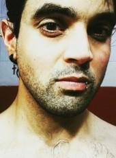 Miguel, 28, Spain, Leon