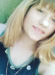 Anastasiya, 18, Lokhvytsya