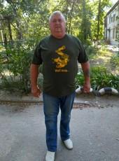 Andrey, 60, Russia, Volgograd