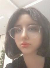 Maniya, 18, Iran, Karaj