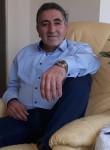 Murat kan, 50  , Berlin