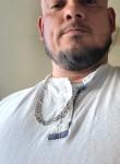 Juan, 37  , San Antonio