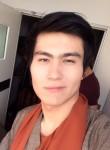 Erbolat, 25, Astana