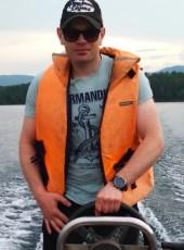 Vitaly, 33, Russia, Miass