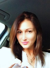 Kristina, 29, Russia, Moscow