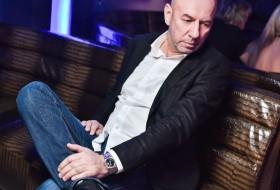 Aleksandr, 56 - Just Me