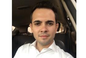 Felipe, 25 - Just Me